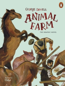 Animal Farm : The Graphic Novel, Paperback / softback Book