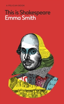 This Is Shakespeare, Hardback Book