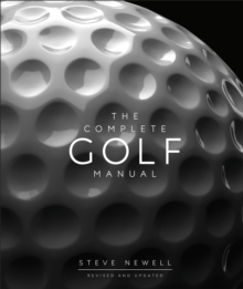 The Complete Golf Manual, Hardback Book