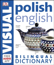 Polish-English Bilingual Visual Dictionary, PDF eBook