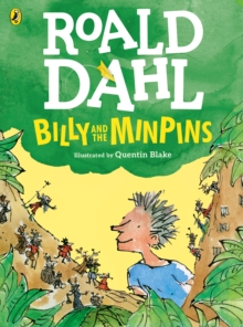 Billy and the Minpins (Colour Edition), EPUB eBook