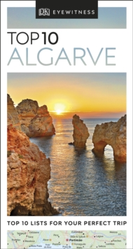 Top 10 Algarve, PDF eBook