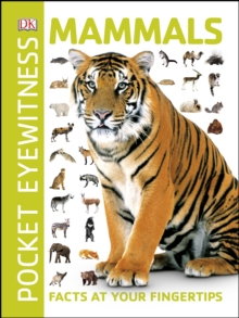 Mammals : Facts at Your Fingertips, PDF eBook
