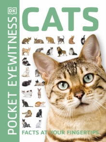 Cats : Facts at Your Fingertips, Paperback / softback Book