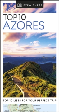 Top 10 Azores, PDF eBook