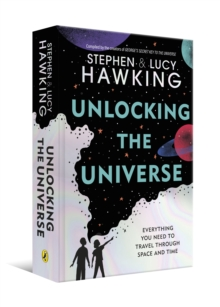Unlocking the Universe, Hardback Book