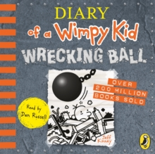 Diary of a Wimpy Kid: Wrecking Ball (Book 14), CD-Audio Book