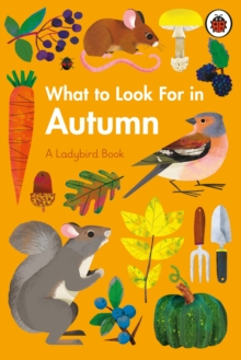 What to Look For in Autumn, EPUB eBook