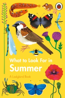 What to Look For in Summer, EPUB eBook