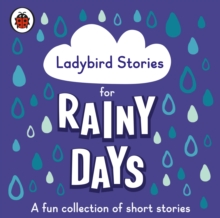 Ladybird Stories for Rainy Days, CD-Audio Book