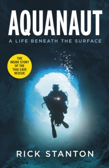 Aquanaut, Hardback Book