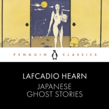 Japanese Ghost Stories : Penguin Classics, eAudiobook MP3 eaudioBook