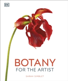 Botany for the Artist, Hardback Book