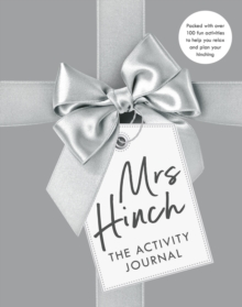 Mrs Hinch: The Activity Journal, Hardback Book