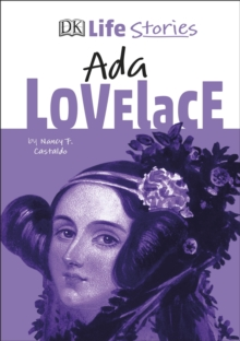 DK Life Stories Ada Lovelace, EPUB eBook