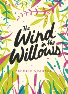 The Wind in the Willows : Green Puffin Classics, Paperback / softback Book