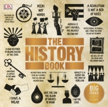 The History Book : Big Ideas Simply Explained, eAudiobook MP3 eaudioBook
