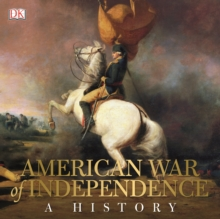 American War of Independence : A History, eAudiobook MP3 eaudioBook