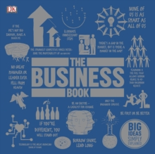 The Business Book : Big Ideas Simply Explained, eAudiobook MP3 eaudioBook