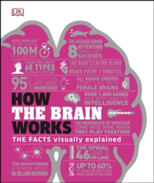How the Brain Works : The Facts Visually Explained, PDF eBook