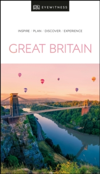 DK Eyewitness Great Britain, PDF eBook