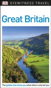 DK Eyewitness Great Britain, EPUB eBook