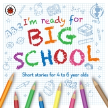 I'm Ready for Big School, CD-Audio Book