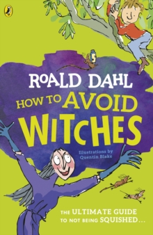 How To Avoid Witches, Paperback / softback Book