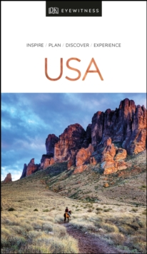 DK Eyewitness USA, EPUB eBook