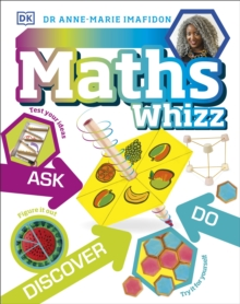 How to be a Maths Whizz, EPUB eBook