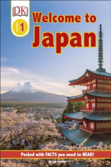 Welcome to Japan, EPUB eBook