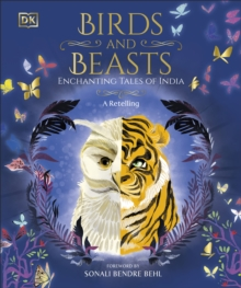 Birds and Beasts, Hardback Book