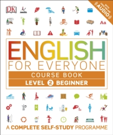 English for Everyone Course Book Level 2 Beginner : A Complete Self-Study Programme, EPUB eBook