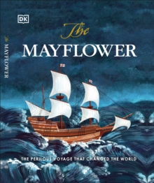 The Mayflower : The perilous voyage that changed the world, EPUB eBook