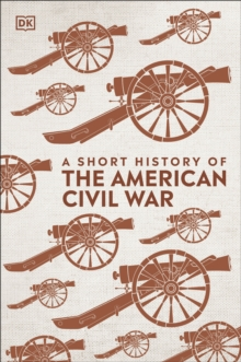 A Short History of The American Civil War, EPUB eBook