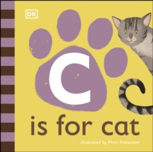 C is for Cat, EPUB eBook