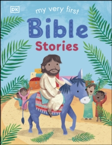 My Very First Bible Stories, PDF eBook