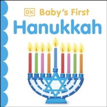 Baby's First Hanukkah, EPUB eBook