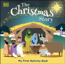 The Christmas Story : Experience the magic of the first Christmas, PDF eBook