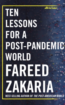 Ten Lessons for a Post-Pandemic World, Hardback Book