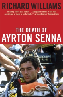 The Death of Ayrton Senna, Paperback / softback Book