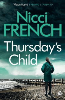 Thursday's Child : A Frieda Klein Novel (4), Paperback Book