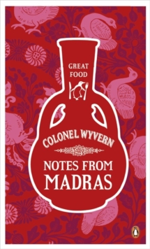 Notes from Madras, Paperback / softback Book