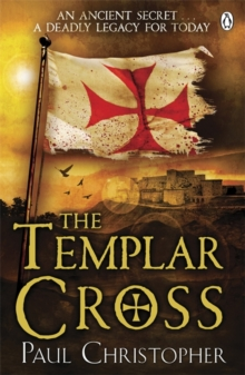 The Templar Cross, Paperback / softback Book