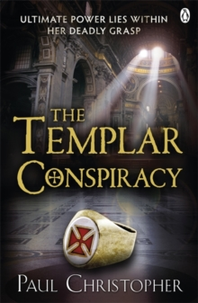 The Templar Conspiracy, Paperback Book