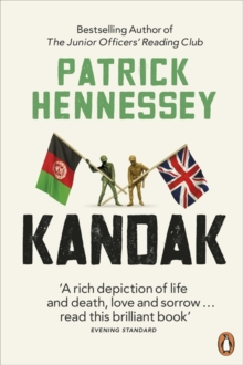 Kandak : Fighting with Afghans, Paperback Book