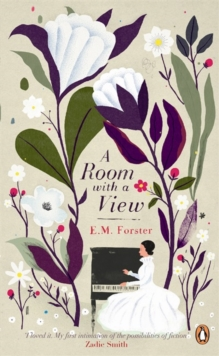 A Room with a View, Paperback Book