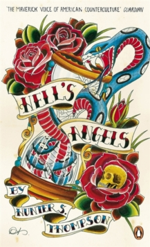 Hell's Angels, Paperback / softback Book