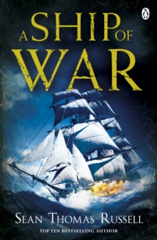 A Ship of War : Charles Hayden Book 3, Paperback Book