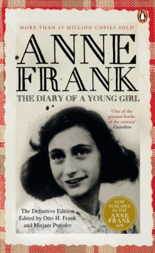 The Diary of a Young Girl : The Definitive Edition, Paperback / softback Book
